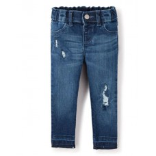 BGQ 872 - Jeans skinny The Children's Place  bé gái 1 -> 5 tuổi